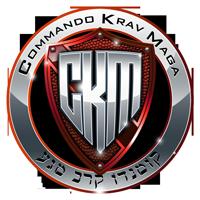 Commando Krav Maga Logo